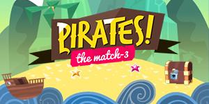 Pirates Match 3