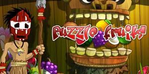 Puzzle Fruit