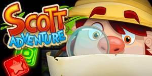 Scott Adventure