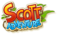 Scott Adventure - Jeu de blocs addictif