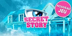 Secret Story le jeu officiel