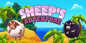 Sheeps Adventure
