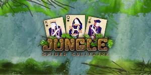 Jungle Spider