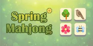 Spring Mahjong