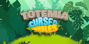 Totemia Cursed Marbles