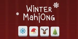 Winter Mahjong