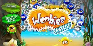Woobies Prize